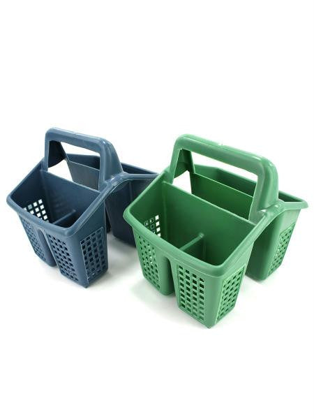 Four Section Cutlery Caddy (Available in a pack of 24)