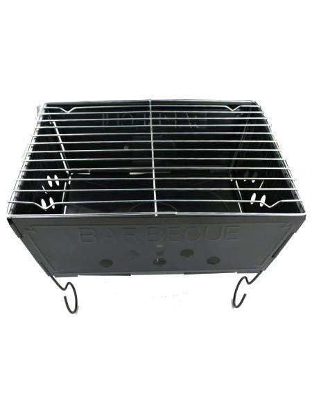 Portable Barbecue Grill (Available in a pack of 4)