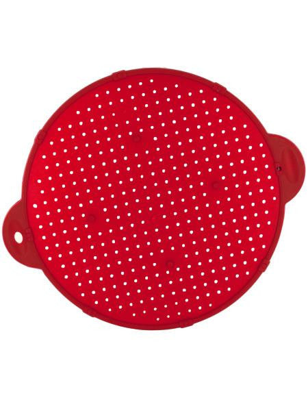 Silicone Splatter Screen (Available in a pack of 10)