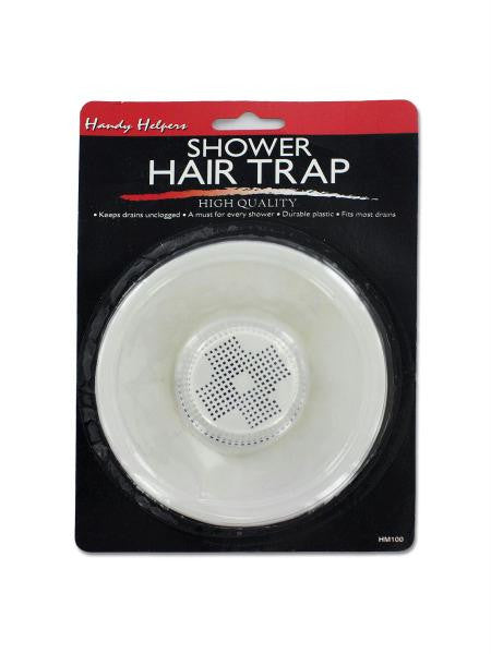 Shower Hair Trap (Available in a pack of 24)
