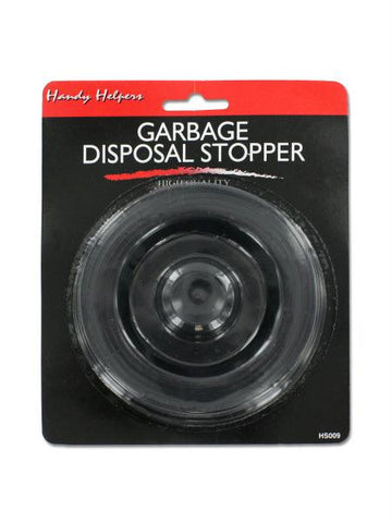 Garbage Disposal Stopper (Available in a pack of 24)