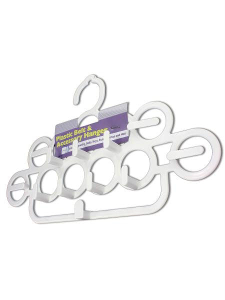 Belt & Accessory Hanger (Available in a pack of 24)
