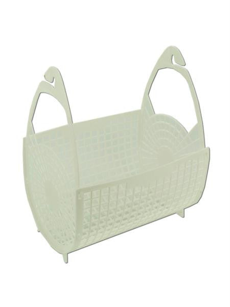 Peg Basket for Clothesline (Available in a pack of 20)