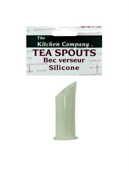 Silicone Tea Spout Cover (Available in a pack of 24)
