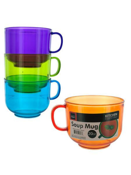 20-Ounce Stackable Soup Mug (Available in a pack of 8)