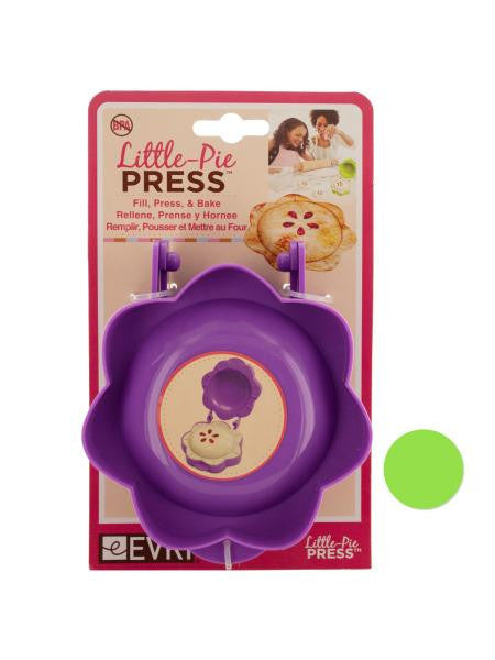 Little Pie Press (Available in a pack of 24)