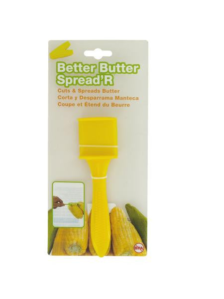 Better Butter Cutter & Spreader Tool (Available in a pack of 24)