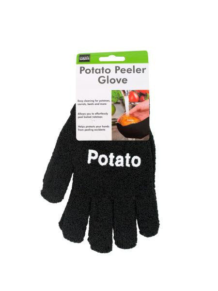 Potato Peeler Gloves (Available in a pack of 24)
