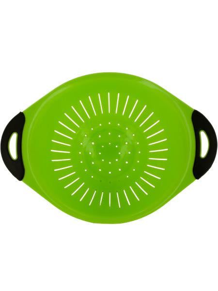 Small Colander with Non-Slip Handles (Available in a pack of 24)