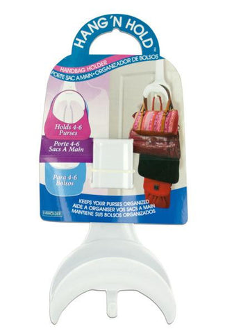 Hang 'N Hold Handbag Holder (Available in a pack of 24)