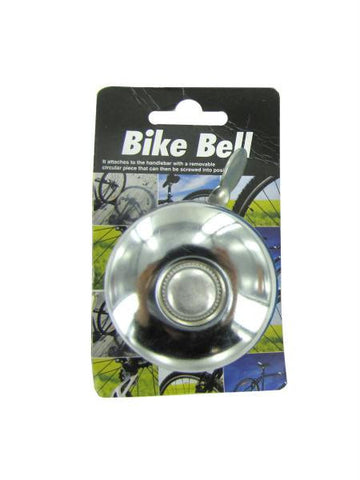 Metal Bike Bell (Available in a pack of 24)