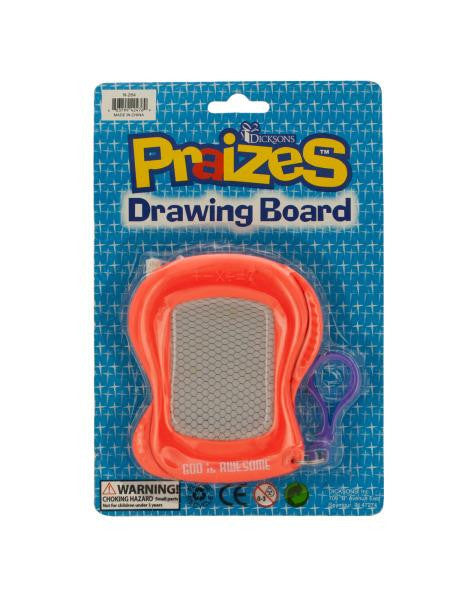 Mini Magic Drawing Board (Available in a pack of 24)