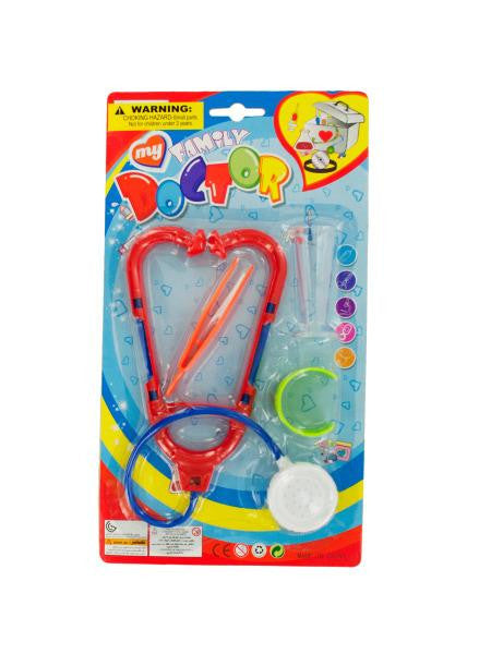Doctor Play Set (Available in a pack of 12)