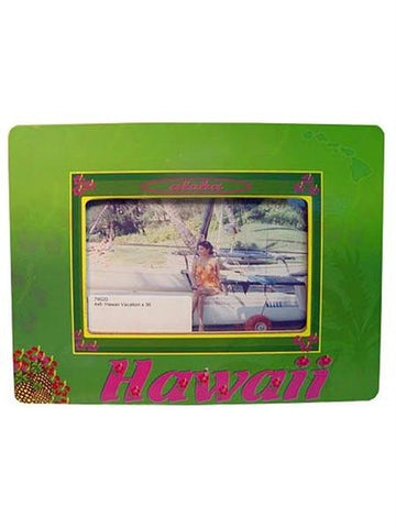 Hawaii Photo Frame (Available in a pack of 18)