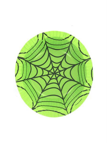 Spiderweb bowl for Halloween (Available in a pack of 24)