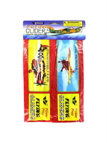 Flying Gliders (Available in a pack of 24)