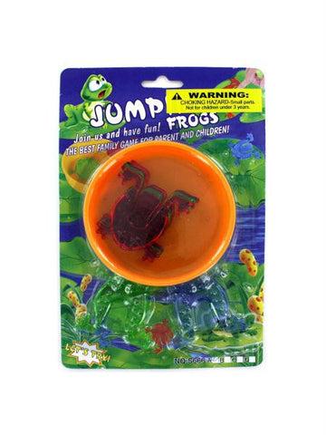 Leap Frog Jumping Game (Available in a pack of 24)