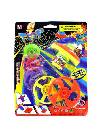 Super Top Spinner (Available in a pack of 24)