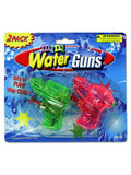 Mini Water Guns (Available in a pack of 24)
