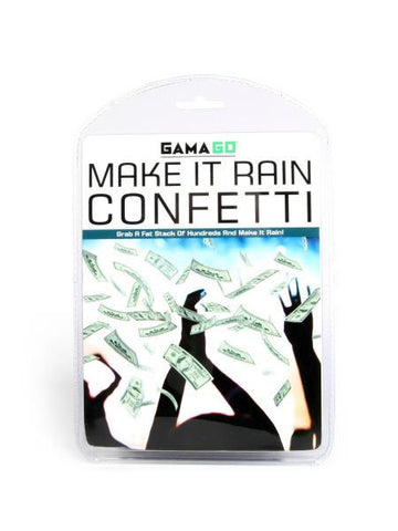 Make it Rain Money Confetti (Available in a pack of 24)