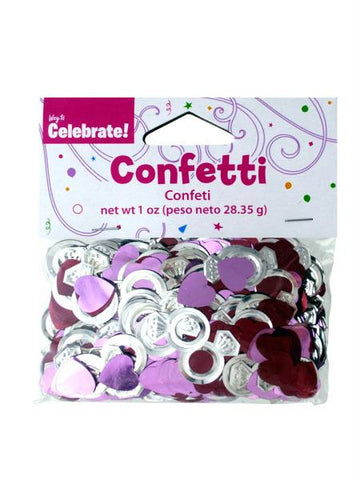 Bride Confetti (Available in a pack of 24)