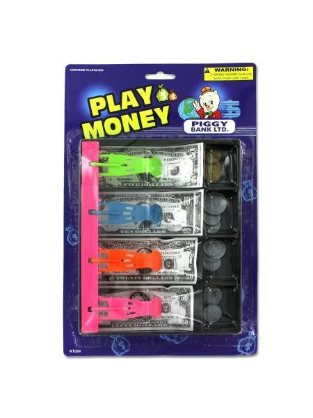 Play Money Drawer (Available in a pack of 24)