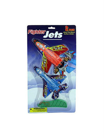 Play Fighter Jets (Available in a pack of 24)