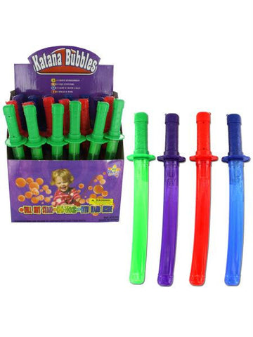 Bubble Sword Countertop Display (Available in a pack of 24)