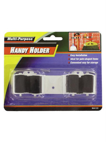 Multi-Purpose Handy Holder (Available in a pack of 24)