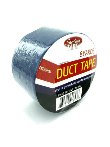 Multi-Purpose Duct Tape (Available in a pack of 25)