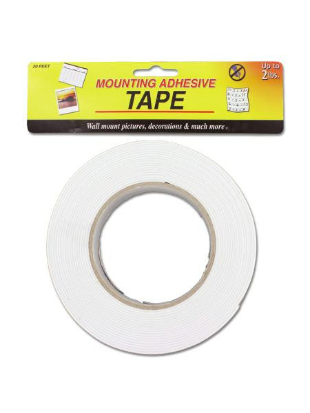Mounting Adhesive Tape (Available in a pack of 12)