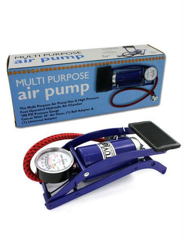 Multi Purpose Air Pump (Available in a pack of 5)