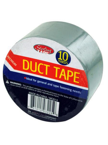 Duct Tape (Available in a pack of 25)