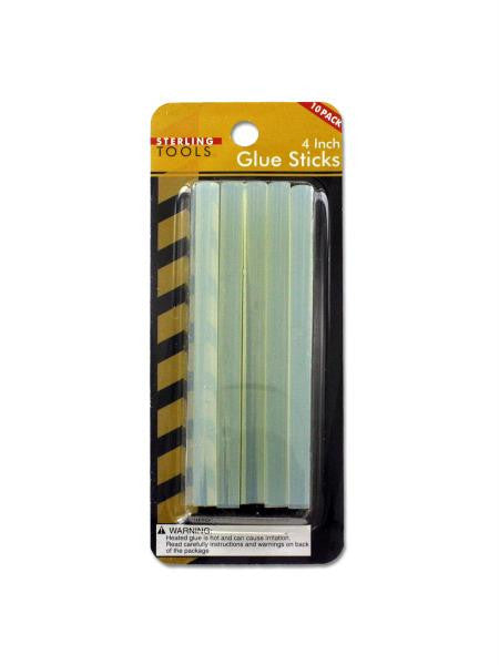 Glue Sticks (Available in a pack of 24)