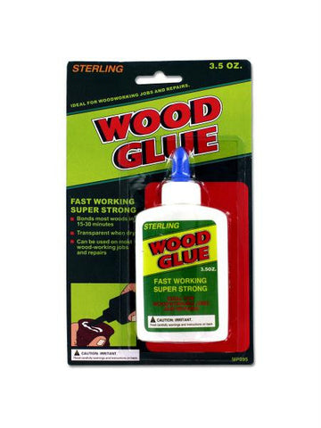 Professional Wood Glue (Available in a pack of 24)