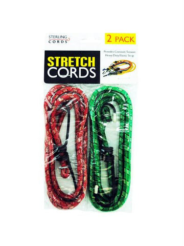Stretch Cord Set (Available in a pack of 24)