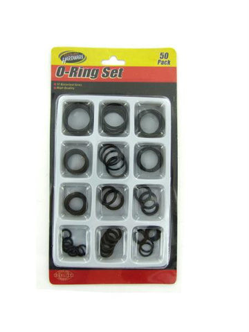 O-Ring Set (Available in a pack of 24)