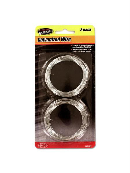 Galvanized Wire Set (Available in a pack of 24)