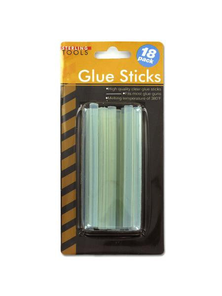 Glue Sticks Set (Available in a pack of 24)