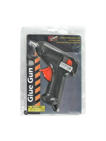 Trigger Action Hot Glue Gun Set (Available in a pack of 24)