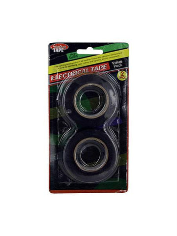 All Weather Electrical Tape (Available in a pack of 24)