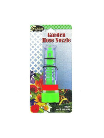 Adjustable Garden Hose Nozzle (Available in a pack of 24)