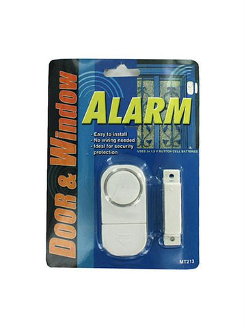 Door & Window Alarm (Available in a pack of 24)