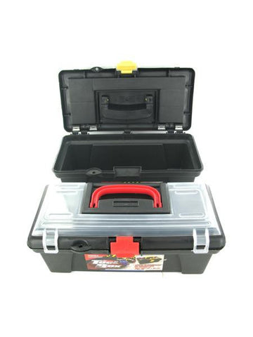Plastic Tool Box (Available in a pack of 12)