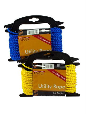 Utility Rope (Available in a pack of 8)