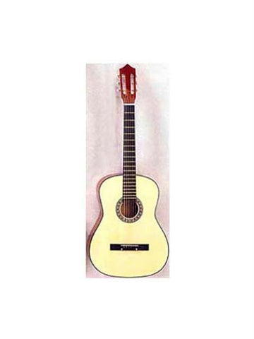 6 String Acoustic Guitar (Available in a pack of 1)