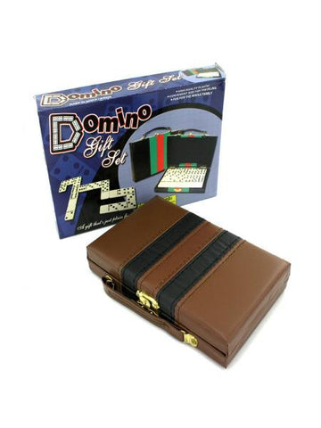 Domino Gift Set (Available in a pack of 4)
