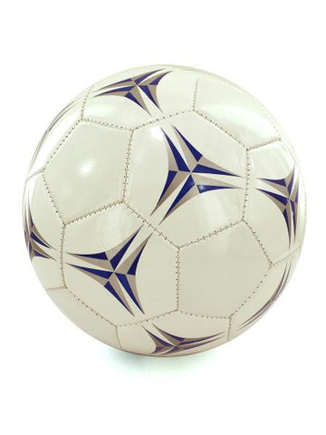 Simulated Leather Size 5 Soccer Ball (Available in a pack of 1)
