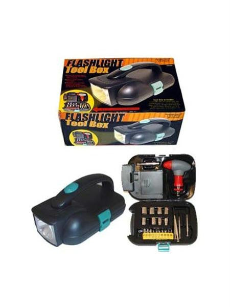 Flashlight Toolbox (Available in a pack of 1)