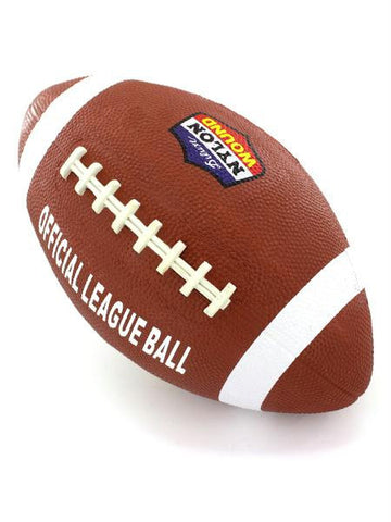 Official Size Football (Available in a pack of 1)